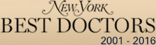 New York Best Doctors - Jeffrey M. Spivak, M.D.